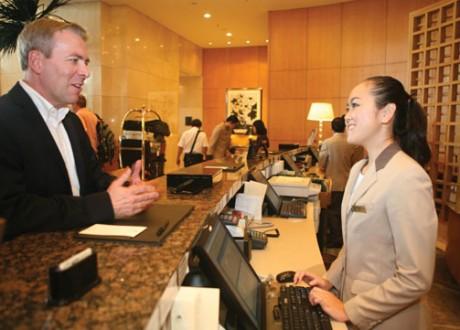 """Dimensions Singapore – """"Miền đất hứa"""" cho sinh viên đam mê Du lịch khách sạn"""