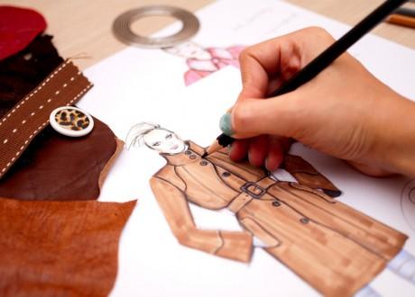 Khóa học Cử nhân thiết kế thời trang – Học viện Raffles Singapore
