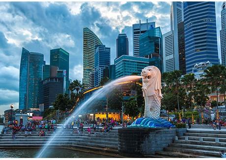 Vận hành cả đất nước Singapore chỉ bằng một ứng dụng