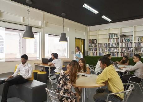 Khóa Thạc sĩ Quản lý Dự án – Trường Auston Singapore