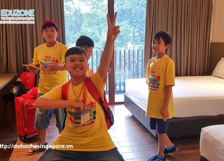 Du học hè Singapore – Lion Island có gì đặc biệt?