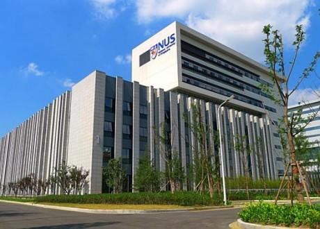 Kinh nghiệm du học tại đại học Quốc gia Singapore