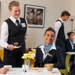 Tại sao lại học ngành quản trị khách sạn du lịch ở Học viện NIM?