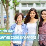 """Hội thảo """"Công bố học bổng Đại học James Cook Singapore 2019"""""""