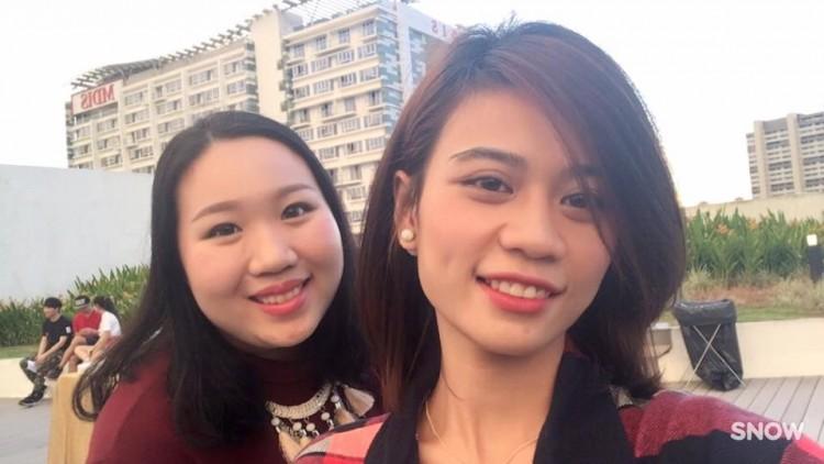 Cảm nhận của Thu Huyền – Thạc sĩ Marketing tại MDIS