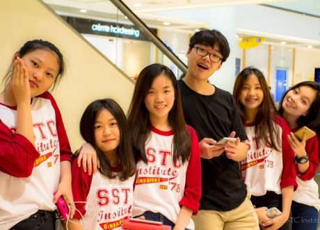Khóa luyện thi vào các trường phổ thông công lập Singapore