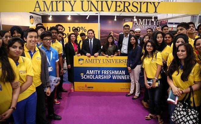Kết quả hình ảnh cho AMITY GLOBAL INSTITUTE (Singapore)