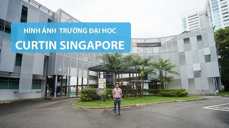 học bổng đại học curtin singapore