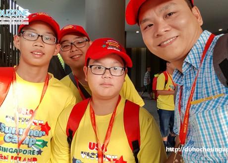Du học Tết Singapore 2018: Ưu đãi đặc biệt khi đăng ký sớm