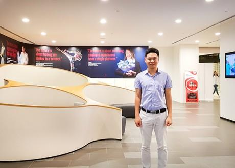 Giới thiệu học viện PSB Singapore