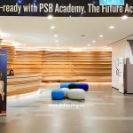 Điều kiện nhập học trường PSB Singapore là gì?