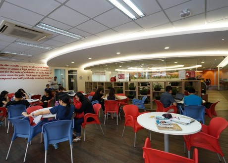 5 suất miễn phí ghi danh tại Học viện MDIS 2017