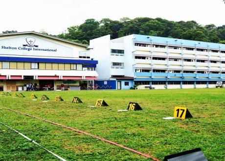 Trường Shelton College Singapore – Chuyên đào tạo O Level, A Level