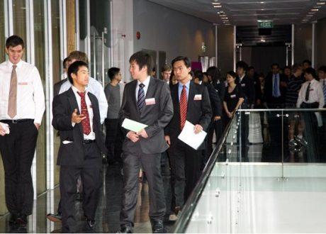 12 lý do Singapore là nơi thu hút lao động quốc tết