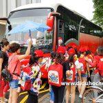 Lịch trình du học hè Singapore 2019 – Lion Island