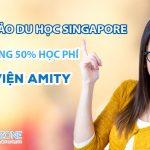 """Hội thảo """"Lấy bằng Đại học, Thạc sĩ quốc tế tại Singapore, học phí chỉ 100 triệu/ năm"""""""