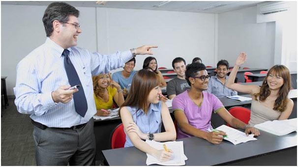 Du học Singapore cơ hội để bạn thành công