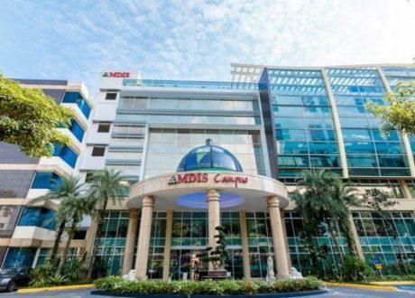 Học bổng học viện MDIS Singapore 2020
