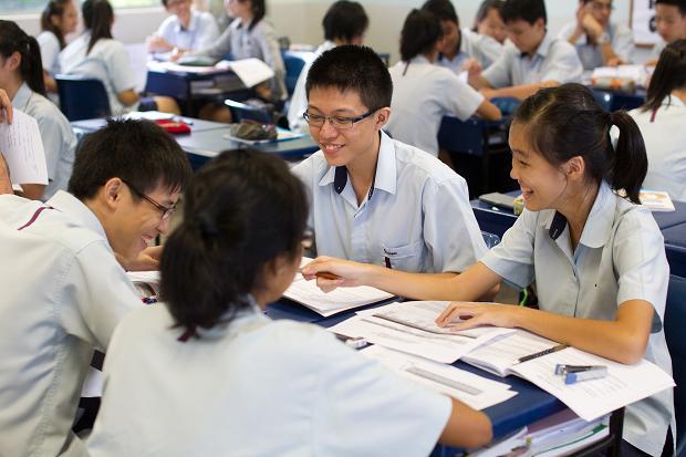 Khóa học O Level của Kaplan Sigapore