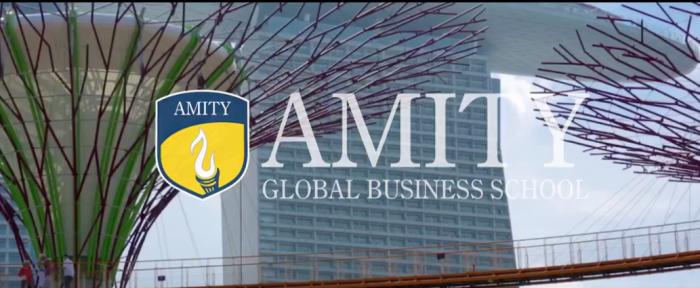 Học thạc sĩ Luật tại trường AMITY Singapore