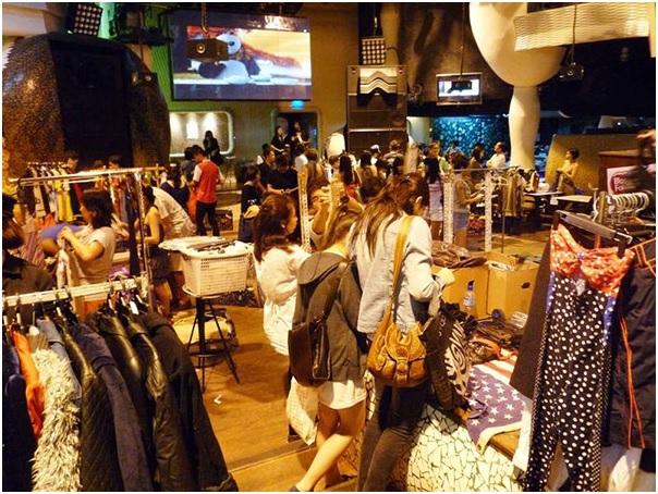 Bật mí những khu chợ trời nổi tiếng bậc nhất Singapore 2