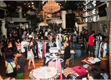 Bật mí những khu chợ trời nổi tiếng bậc nhất Singapore