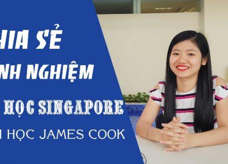 Chia sẻ bí quyết du học thành công tại Đại học James Cook
