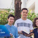 Đại học James Cook Singapore tuyển sinh kỳ nhập học tháng 7/2018