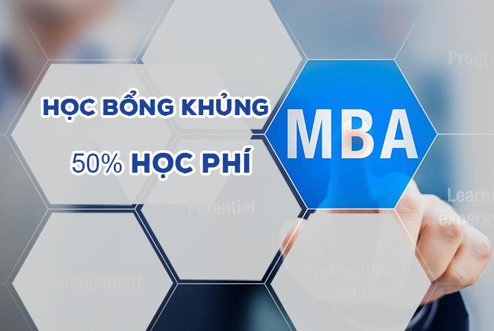 Học bổng 50% khóa MBA – Học viện Amity Singapore 2018