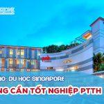 """Hội thảo """"""""Tìm hiểu PSB – Trường đào tạo kỹ thuật, công nghệ tốt nhất Singapore"""""""