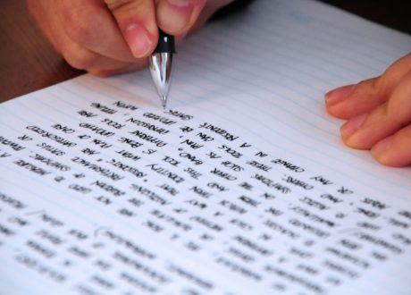 Kinh nghiệm viết essay khi thi vào đại học Công lập Singapore