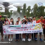 Du học Tết Singapore 2019 – Món quà Tết ý nghĩa dành cho con