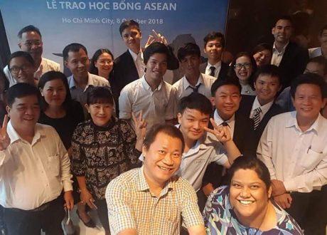 Sự khác nhau giữa học bổng Asean & Học bổng Astar bạn nên biết