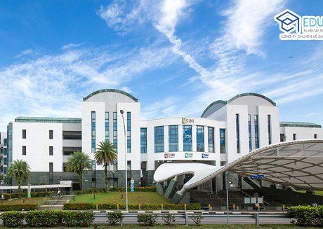 """Hội thảo """"Tìm hiểu SIM – Học viện tư thục tốt nhất Singapore"""""""