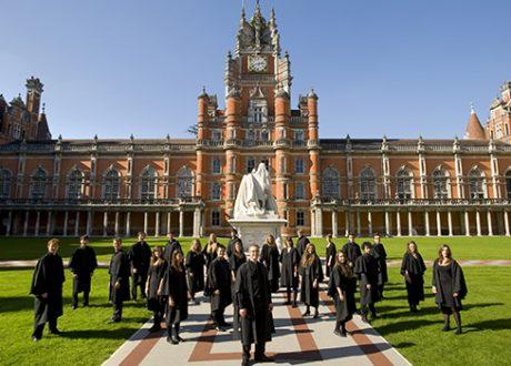 3 trường Đại học đối tác danh tiếng bậc nhất Anh Quốc của Amity Singapore