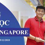 Tuần lễ tư vấn: Nhận bằng của trường top 2% thế giới ngay tại Singapore
