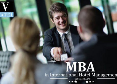 Thạc sĩ Quản trị khách sạn quốc tế – Học viện SDH Singapore