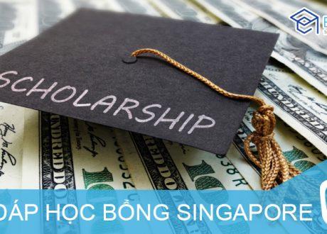 Livestream: Giải đáp toàn bộ chương trình học bổng du học Singapore 2019