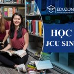 """Hội thảo chuyên đề """"Tìm hiểu và giải đáp học bổng tới 100% học phí tại JCU Singapore"""""""