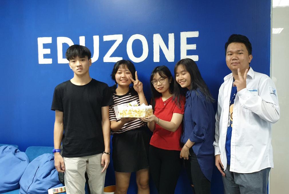 học bổng JCU Singapore