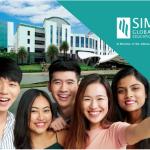 """Hội thảo """"Tìm hiểu Học bổng 100% học phí tại SIM – Học viện Quản lý tốt nhất Singapore"""""""
