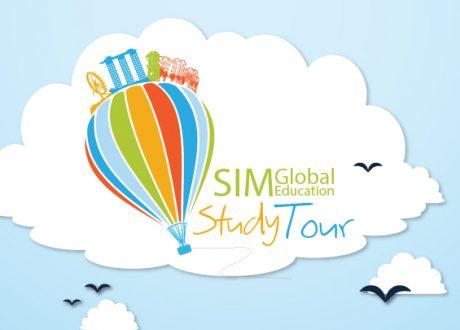 """Hội thảo """"Giải đáp du học hè SIM Study Tour cùng đại diện Học viện SIM Singapore"""""""