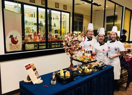 Học bổng 50% ngành Du lịch Khách sạn tại SHRM Singapore