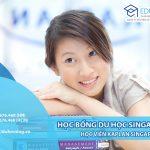 Học bổng lên tới 50% học phí của Kaplan Singapore nhập học 12/2020