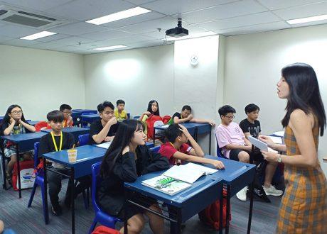 Du học hè Singapore ở đâu tốt?