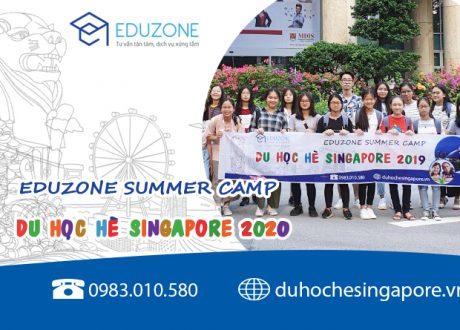 Du học hè Singapore 2020 – Thông tin mới nhất về chi phí và lịch trình