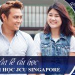 Tuần lễ tư vấn: Cập nhật chương trình đào tạo tại James Cook Singapore 2021