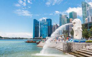 Định cư du học Singapore