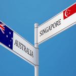 Chuyển tiếp từ Úc về du học tại Singapore có được không?