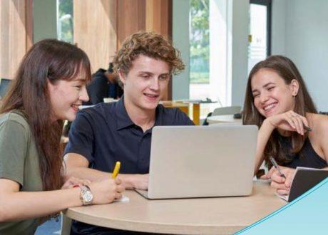 Đại học James Cook Singapore ra mắt chương trình Cử nhân Khoa học dữ liệu